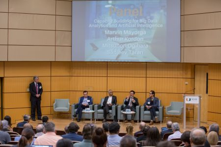 3rd Annual BIG DATA Conference Thursday 12/6/2018 | The