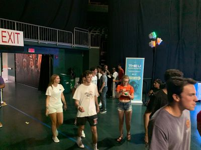 The U Expereience Magic Leap Demos At University Of Miami Presidents Celebration For New Students 2019 (16)