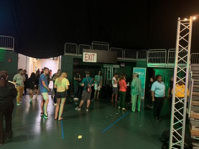 The U Expereience Magic Leap Demos At University Of Miami Presidents Celebration For New Students 2019 (17)