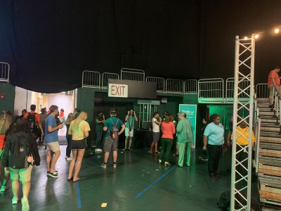 The U Expereience Magic Leap Demos At University Of Miami Presidents Celebration For New Students 2019 (19)