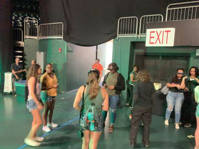 The U Expereience Magic Leap Demos At University Of Miami Presidents Celebration For New Students 2019 (2)