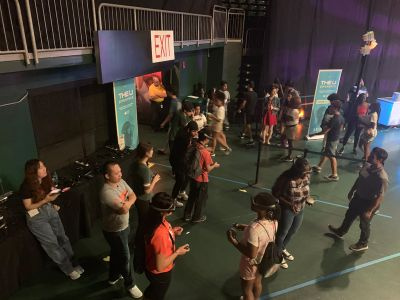 The U Expereience Magic Leap Demos At University Of Miami Presidents Celebration For New Students 2019 (6)