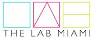 The LAB Miami logo