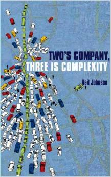 Two's Company, Three is Complexity cover