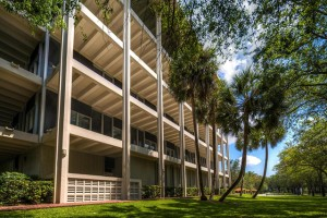 Ungar Building, University of Miami