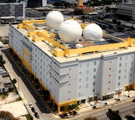 Terremark NAP of the Americas Miami