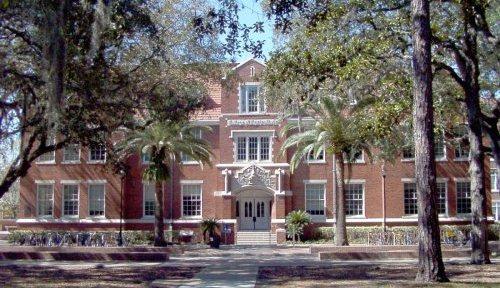 Department of Statistics Florida State University