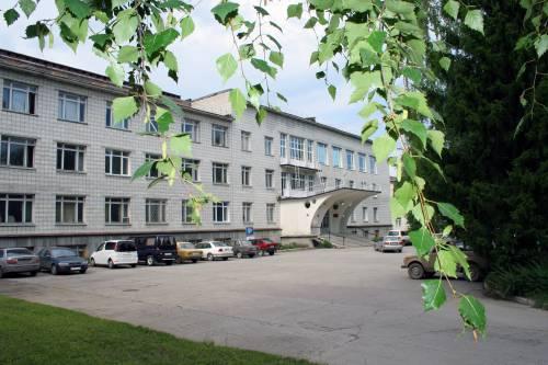 Institute of Chemical Biology and Fundamental Medicine, Novosibirsk, Russia