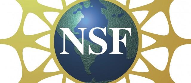 NSF Data Management Plan