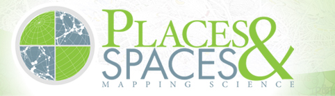 Places & Spaces:  Visualization for Effective Communication, Thursday 10/23/2014