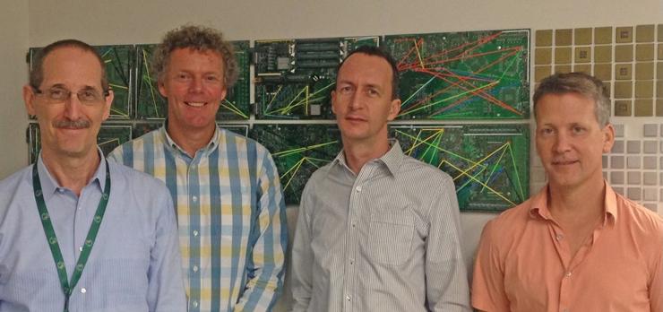 UM Awarded NIH Big Data to Knowledge (BD2K) Grant