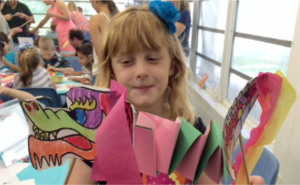 Places & Spaces : Symbols and Maps!  Family Day, Sunday 11/9/2014