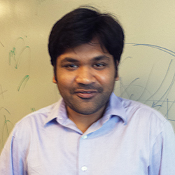 Amar Koleti, Software Engineer, Software Engineering, Center for Computational Science, University of Miami