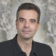 Nicholas Tsinoremas, Center Director, Center for Computational Science, University of Miami
