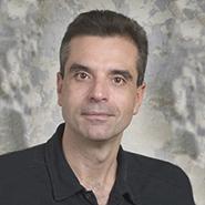 Nicholas Tsinoremas, Center Director, Center for Computational Science, University of Miami