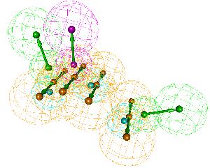Pharmacophore Model