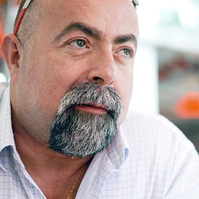 Rodolphe el-Khoury