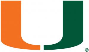 U logo