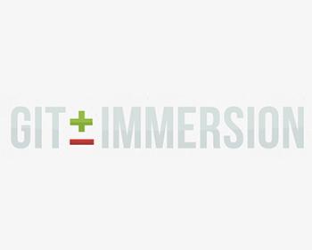 GIT Immersion logo