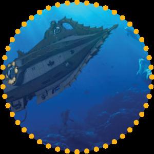 Nautilus circle