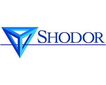 Shodor logo