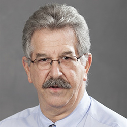 Kenneth W. Goodman, Center for Computational Science, member