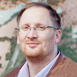 Stefan Wuchty, Center for Computational Science member