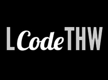 Learn Code The Hard Way logo