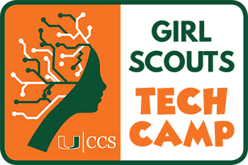 2nd annual Girl Scouts Tech Camp, Sunday 11/8/2015