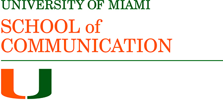 University of Miami School of Communication logo