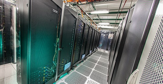 Need Advanced Computing Services? Check our new Office Hours