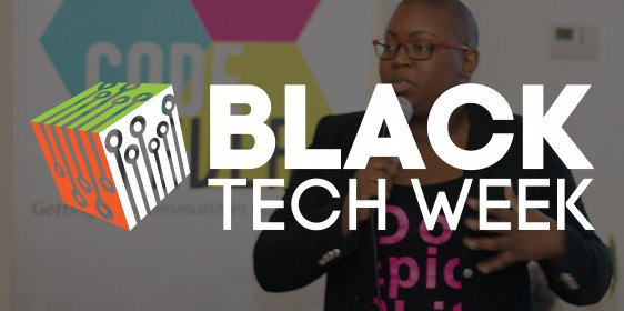 Black Tech Week 2/15-20/2016 at FIU Biscayne