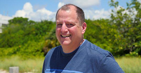 Ben Kirtman appointed Director of CIMAS