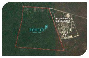 Zenciti site