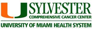 Sylvester Comprehensive Cancer Center logo