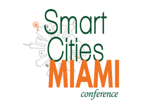 Smart Cities Miami logo