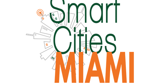 Inaugural SMART CITIES MIAMI Conference February 23 & 24