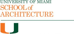 University of Miami School of Architecture logo