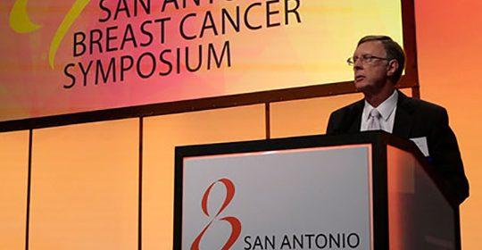 CCS presents poster at San Antonio Breast Cancer Symposium 12/6-10/16