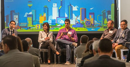 Inaugural Smart Cities MIAMI Conference Plans for New Future