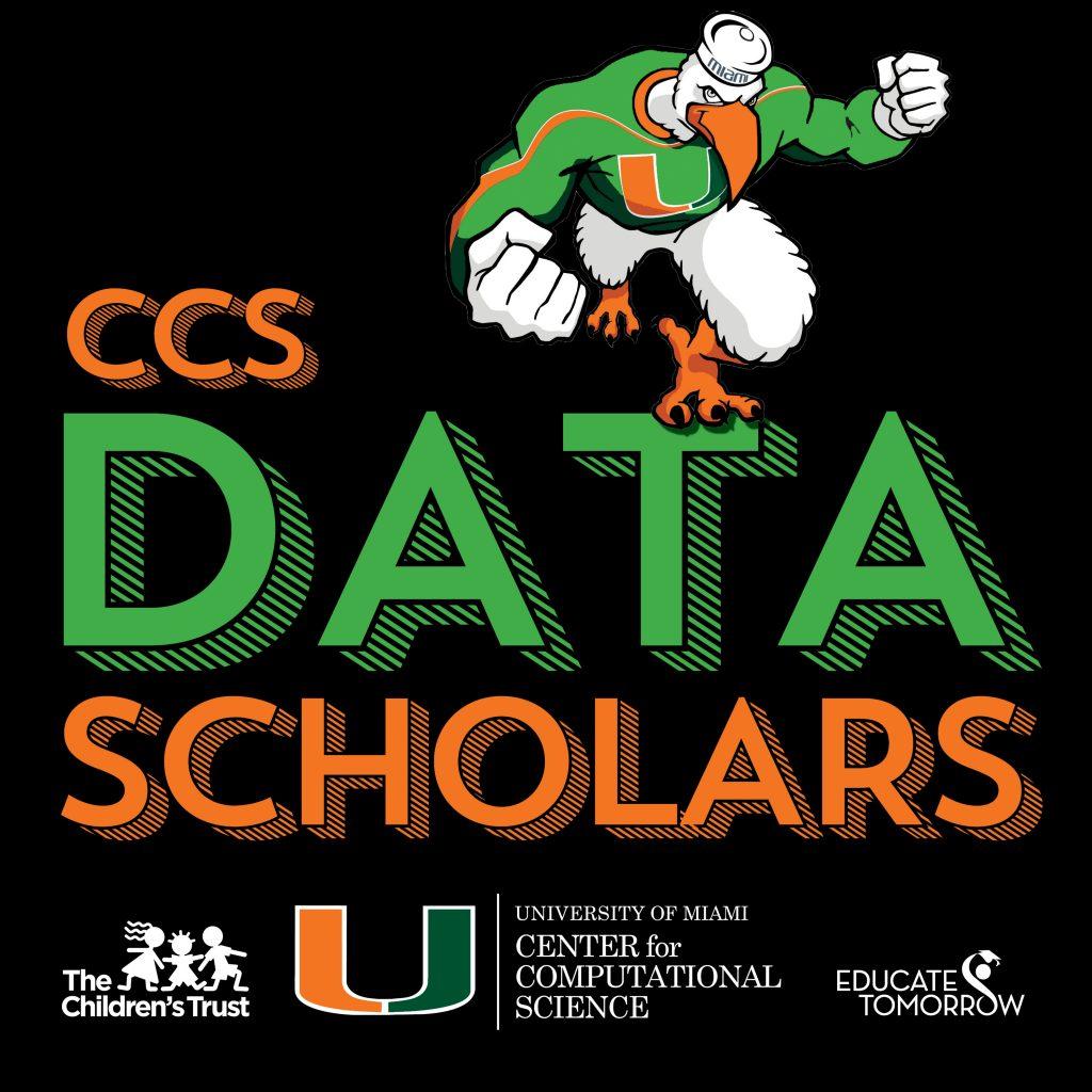 CCS Data Scholars