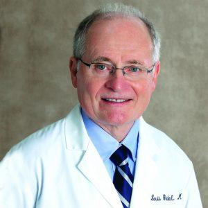 Louis Gidel, Baptist Health South Florida