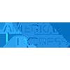 American Express credit card logo