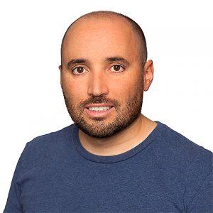 Carlos Martinez de la Serna VizUM Visualization Competition judge