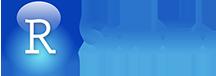 R Studio logo