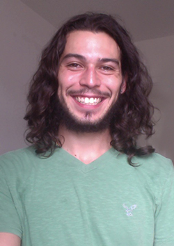 Jordan Michael Reid University of Miami Center for Computational Science CCS Ambassador 2017