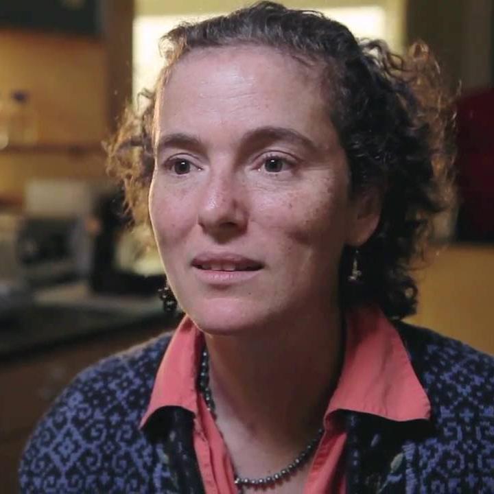 Julia Dallman
