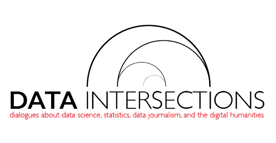 Data Intersections Symposium, Friday 3/2/2018