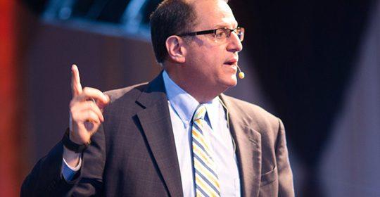 Ben Kirtman Named American Meterological Society Fellow