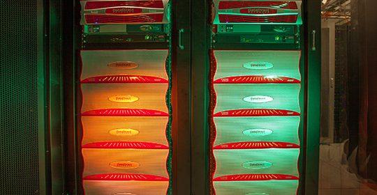 UM CCS Accelerates Life Sciences: A DDN Storage Success Story